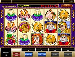 King Cashalot Microgaming Slot